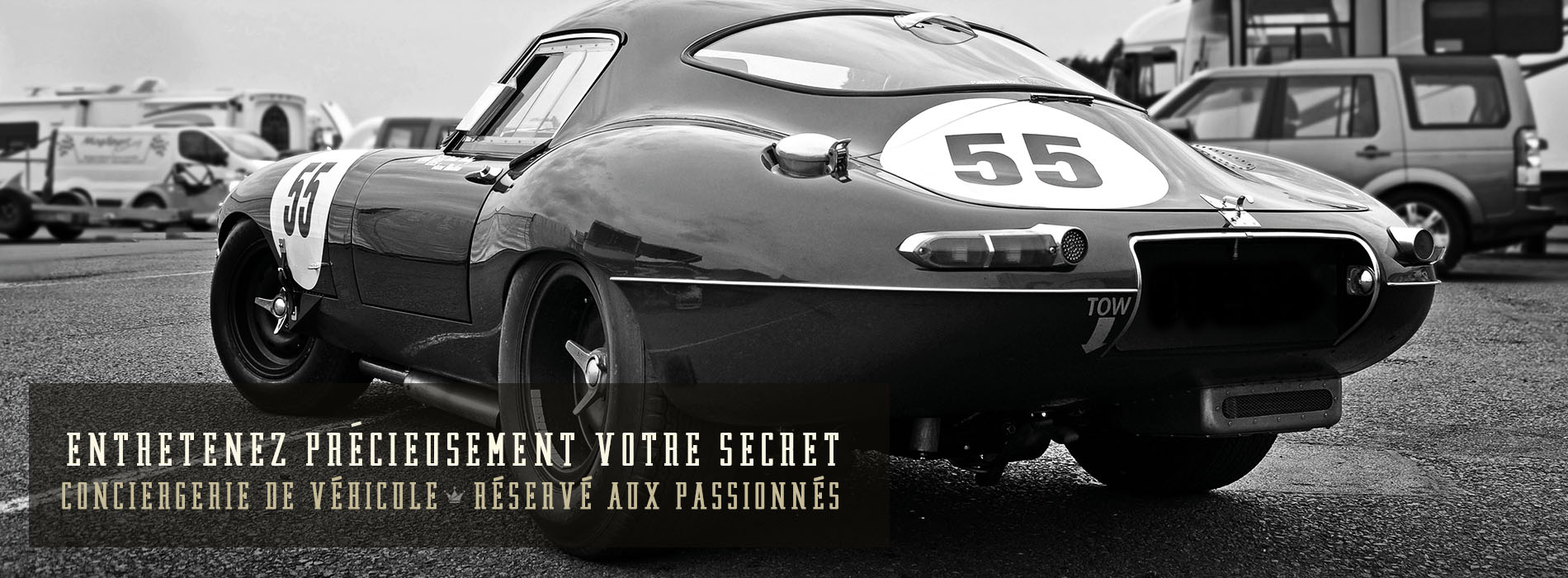 Secret arthur gardiennage de voiture